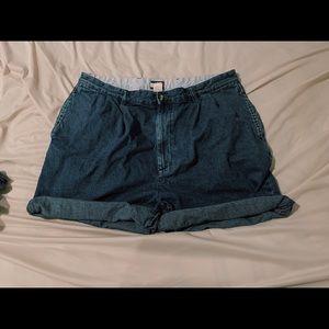 Tommy Hilfiger Jean shorts